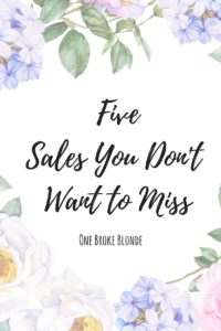 fivesales-you-dont-want-to-miss
