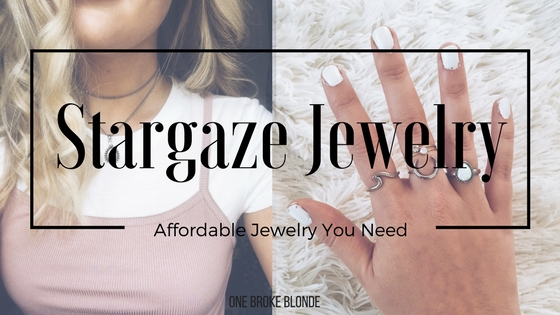 Meet Your New Fave Jewelry Brand!