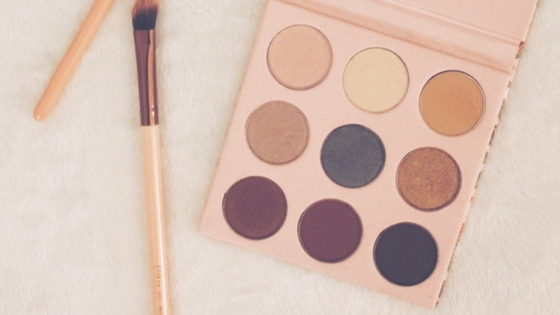 The Fall Palette You Need: Winky Lux Kitten Palette!!